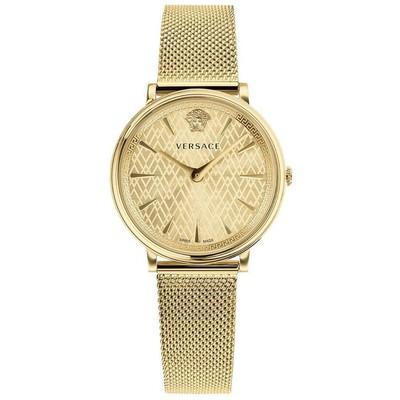 Versace VRSCVBP060017 Kadın Kol Saati