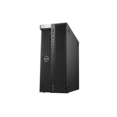Dell T5820_W-2102 T5820 W-2102 256GB SSD 2x8GB Masaüstü İş İstasyonu