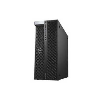 Dell  T5820_W-2155 Precision 5820 Tower BTX Base