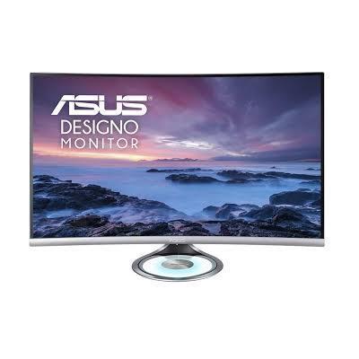 Asus 32 MX32VQ VA 2K 2560x1440 4ms 3YIL 2HDMI DP EyeCare Slim Curve kablosuz şarj MONİTÖR Monitör
