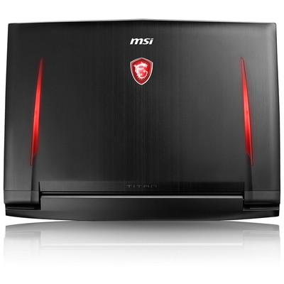 MSI GT75 Titan Gaming Laptop (8RG-245TR)