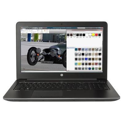 HP WS 1RR18EA ZBOOK 15 G4 E3-1505M 2x16GB 512 Z TURBO DRIVE