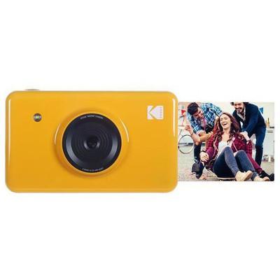 Kodak MS210Y WIFI Anında Baskı Dijital Fotoğraf Makinesi
