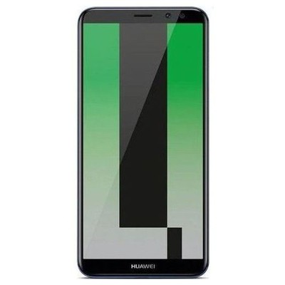 Huawei Mate 10 Lite Cep Telefonu - Mavi