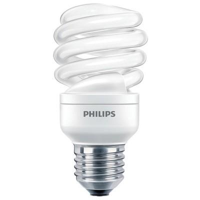 Philips EconomyTwister 23W Normal Duy Beyaz Işık