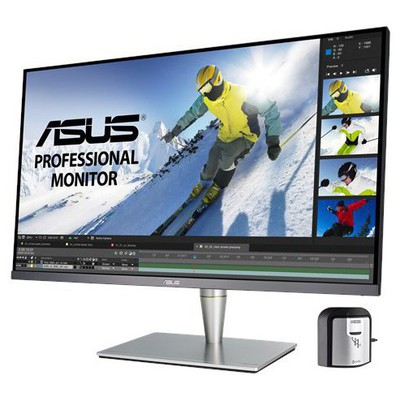 "Asus PA32UC-K 32"" 5ms 4K Ultra HD Monitör (90LM03H0-B02370)"