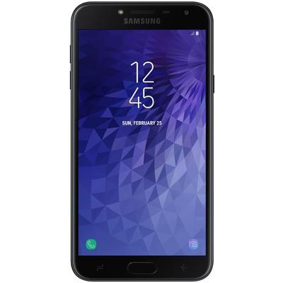 Samsung Galaxy J4 Cep Telefonu - Siyah (J400F-BLACK)