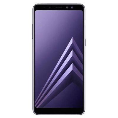 Samsung Galaxy A8+ 2018 Cep Telefonu - Gri (A730F-GRAY)