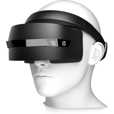 HP 2MJ36EA WIN MIXED REALITY HEADSET