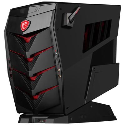 MSI PC AEGIS 3 8RC-028XTR I5-8400 8GB DDR4 128GB SSD+1TB 7200RPM GTX1060 GDDR5 6GB DOS DVD SIYAH-SIYAH-SIYAH