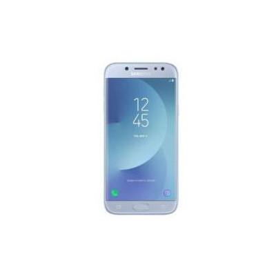 Samsung Galaxy J7 2017 Cep Telefonu - Gümüş (J730F-SILVER)