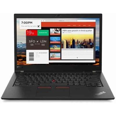 Lenovo ThinkPad T480s İş Laptopu (20L7001NTX)