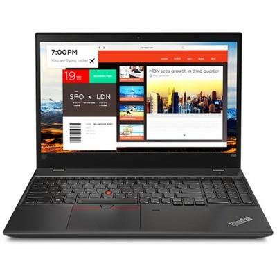 Lenovo ThinkPad T580 İş Laptopu (20L9S05M00)