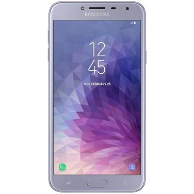 "Samsung J400F-LAVENDER Galaxy J4 16GB 5.5"" 13MP Lavanta Akıllı Telefon"