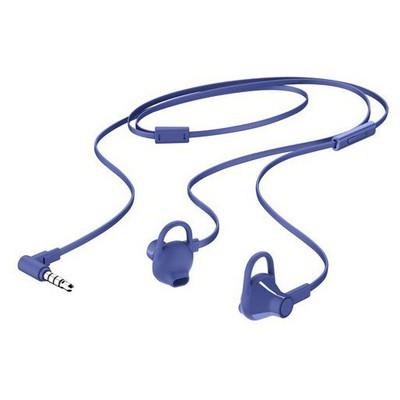 HP  2AP91AA Kulak İçi Kulaklığı Deniz Mavisi