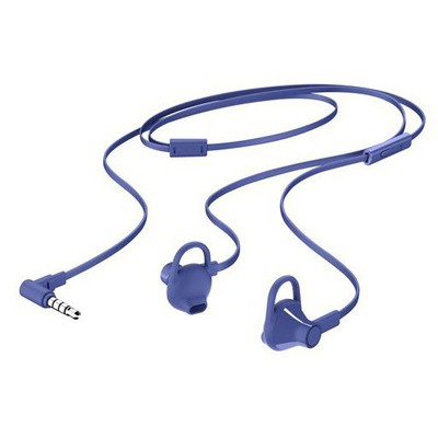 HP 2AP91AA 150 Kulak İçi Kulaklık - Mavi