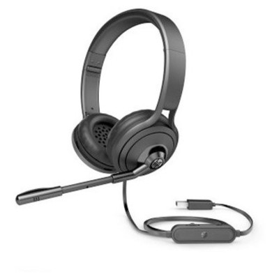 HP 1NC57AA 500 USB Kulaklık