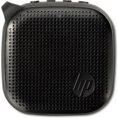 HP X0N11AA 300 Mini Bluetooth Hoparlör Siyah