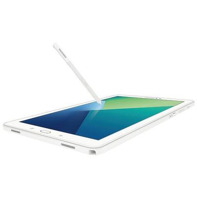 Samsung  TB 10.1 GALAXY TAB A P580 3GB/16GB ANDROID BEYAZ (KALEMLİ) - TR Garantilidir