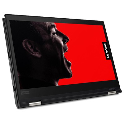 Lenovo ThinkPad X380 Yoga İkisi Bir Arada Notebook (20LH000STX)