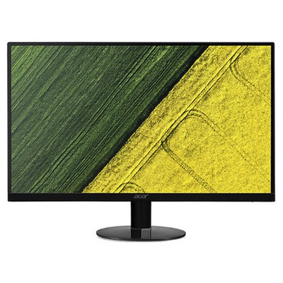 "Acer SA240Ybid 23.8"" 4ms Full HD Monitör (UM.QS0EE.001)"