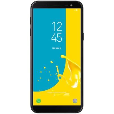Samsung Galaxy J6 Cep Telefonu - Siyah (J600F-BLACK)