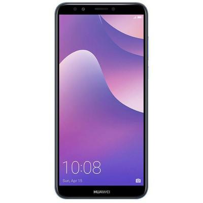 Huawei  Y7 2018 Cep Telefonu - Mavi
