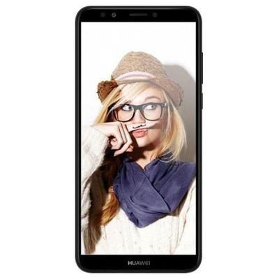 Huawei  Y7 2018 Cep Telefonu - Siyah