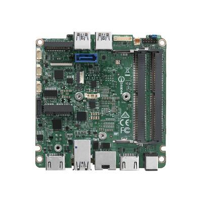 Intel NUC7i3DNBE NUC Board (BLKNUC7I3DNBE)