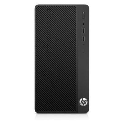 HP 4CZ68EA Desktop Pro A Mikro Kasa İş Bilgisayarı
