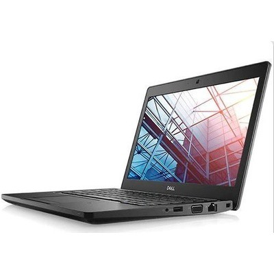 Dell Latitude 12 5290 İkisi Bir Arada Notebook (N005L529012EMEA-W)