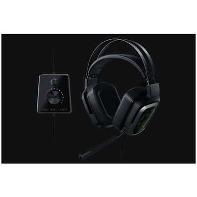 Razer RZ04-02070100-R3M1 Tiamat 7.1 Surround V2 Siyah Analog-Dijital Gaming Kulaklık
