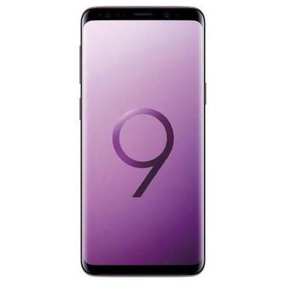 Samsung Galaxy S9 Cep Telefonu - Mor (G960F-PURPLE)