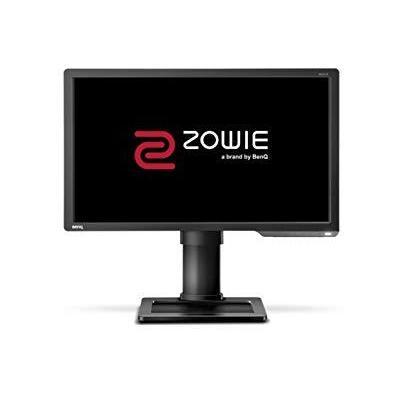 """Benq XL2411P Zowie 24"""" 1ms Full HD eSports Monitör"""