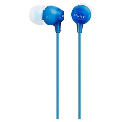 Sony MDR-EX15APL Kulakiçi Kulaklık Mavi