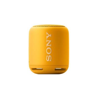 Sony  SRSXB10Y.CE7 Kablosuz Bluetooth Hoparlör - Sarı