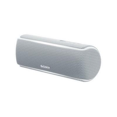 Sony SRSXB21W.CE7 Kablosuz Bluetooth Hoparlör - Beyaz