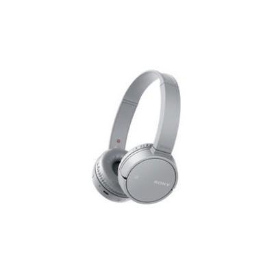 Sony WH-CH500 Kafa Bantlı Bluetooth Kulaklık - Gri (WHCH500H-CE7)