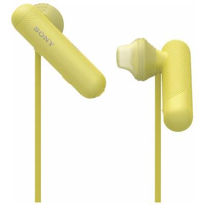 Sony WISP500Y.CE7 Bluetooth Kulakiçi Spor Kulaklık-Sarı