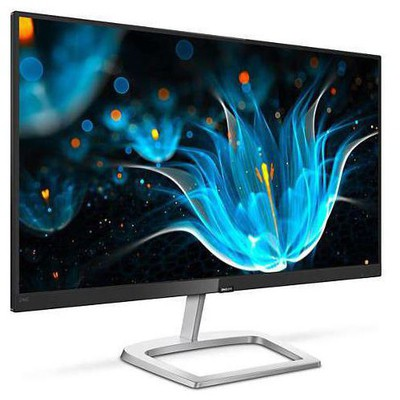 Philips 246E9QDSB-01 238 IPS 1920X1080 5ms VGA-DVI-HDMI