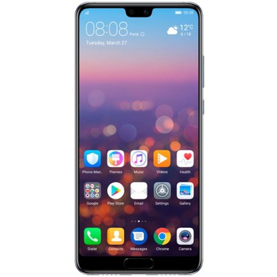 Huawei P20 Cep Telefonu - Mavi