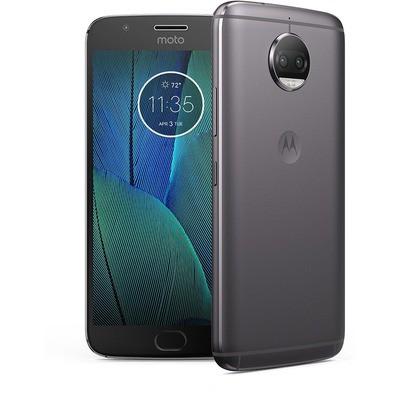 Lenovo Moto G5S Plus Cep Telefonu - Gri (XT1803-GRAY)