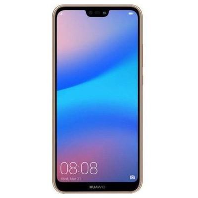 Huawei  P20 Lite Cep Telefonu - Pembe