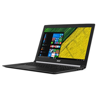 Acer NB A515-51 ı7-7500U 8GB 1TB HDD 2GB VGA G940MX 15.6 BLACK LINUX