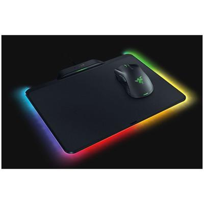 Razer RZ83-02480100-B3M1 Mamba HyperFlux Kablosuz Gaming Mouse Firefly HyperFlux MousePad