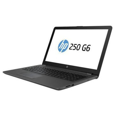 HP 3DN24ES 250 G6 i5-7200U 15.6 HD 4GB-5002VGAWin10- Silver