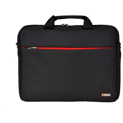 84c8f4622f228 Classone TL3600 New Trend -Luxury Siyah Notebook Çantası