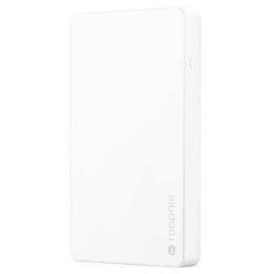 Mophie PowerStation 6.2K Taşınabilir Şarj Cihazı - Beyaz (3652PWR6.2KWHTA)