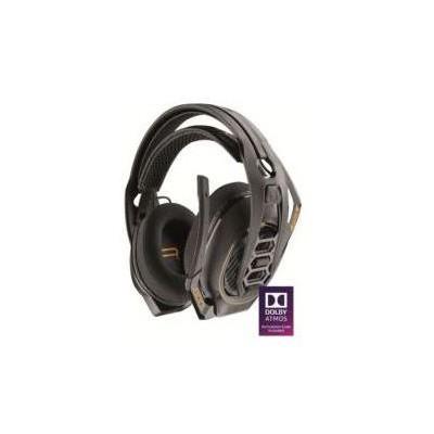 Plantronics 206800-05 RIG 800HD Kablosuz Dolby Atmos Gaming Kulak Üstü Kulaklık