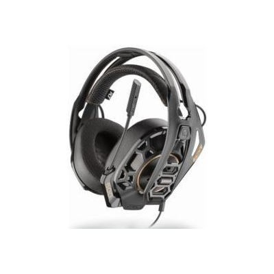 Plantronics 211220-05 RIG 500 PROHC PC-PS4-XBOX Dolby Atmos Gaming Kulak Üstü Kulaklık